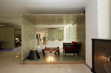 Peking  Hotel Kapok