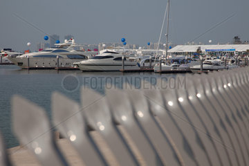 Haikou  Yachthafen