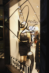 Wolford in Quartier 206