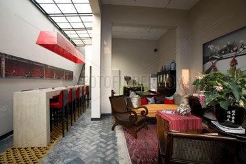 hotel Cote cour