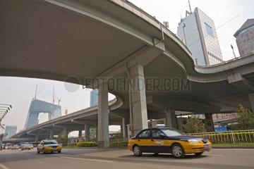 Peking  Yin Tai Zentrum