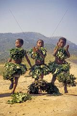 south africa  zulu boys