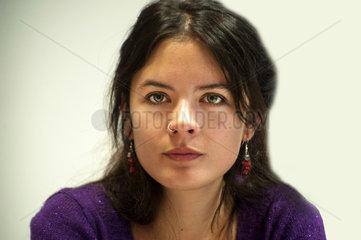 Camila Antonia Amaranta Vallejo Dowling