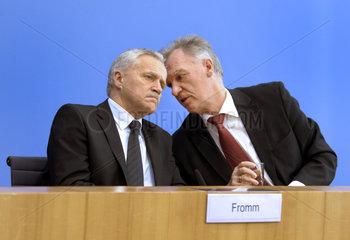 Fromm + Ziercke