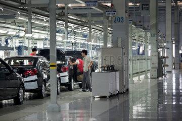 Beijing Hyundai Motor Company