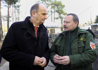 Woidke + Mueller