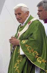 S.H. Benedikt XVI