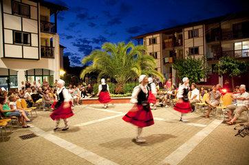 Socoa - Pays Basque