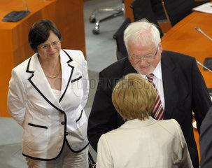 Lieberknecht + Carstensen + Merkel