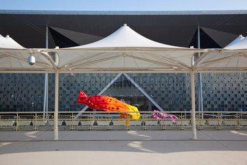 Expo 2010  Schanghai