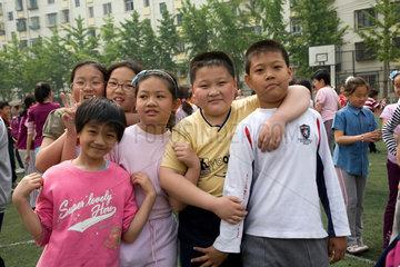 Peking  Grundschule