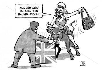 EU-Haushaltsplanung