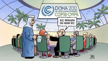 Weltklimagipfel_Doha