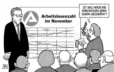 Arbeitslose_November