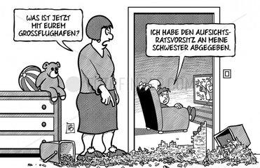 BER-Aufsichtsrat