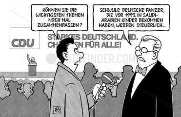 CDU-Zusammenfassung
