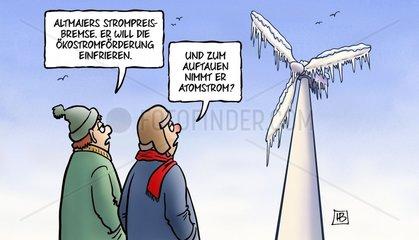 Strompreisbremse
