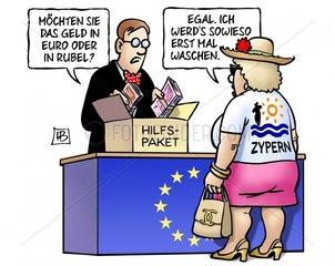Zypern-Paket