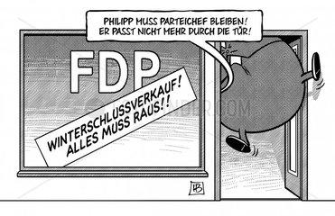 FDP-WSV
