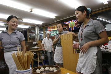 Shanghai  Restaurant in Shanghai