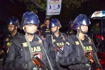 BANGLADESH-DHAKA-BLAST