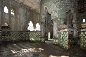 Kolkata  Ruine