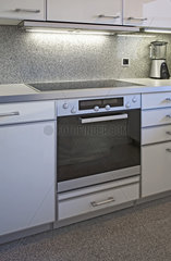 domestic appliance  baking oven