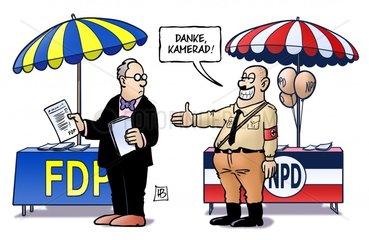 FDP_und_NPD