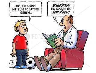 Bayer-Wechsel