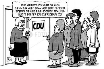 CDU-Frauen