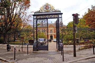 L'Ecole Estienne