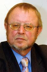 Heinz Juergen Schuermann