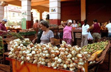 Gemuesemarkt