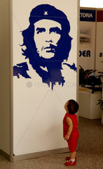 Che Guevara Bild