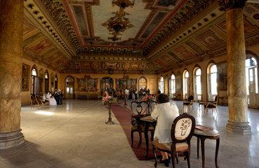 Hochzeits-Palast