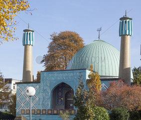 Imam-Ali-Moschee Hamburg