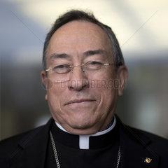 Oscar Andres Kardinal Rodriguez Maradiaga