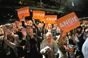 CDU-Anhaenger