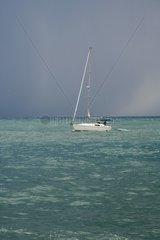 Segelboot Segeljacht Jacht Segeln