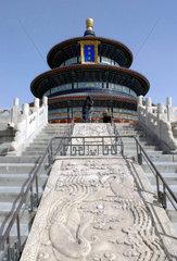 Peking: Himmelstempel