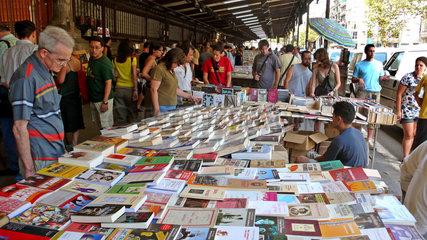 Buchmarkt