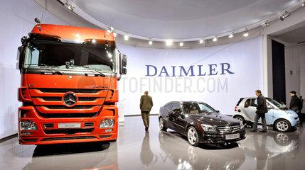 HV Daimler