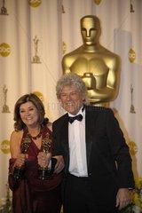 Amerika  Hollywood  Oscar Verleihung