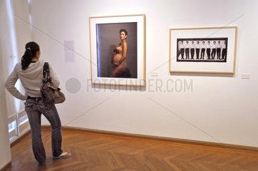 Ausstellung Leibovitz