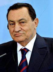 Mohamed Hosni Mubarak