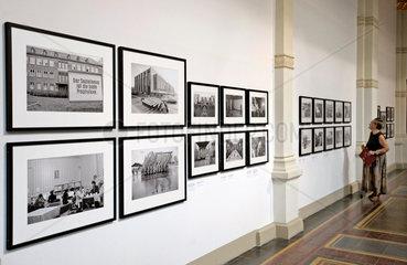 Ausstellung Harald Schmitt