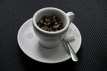 espresso pur.