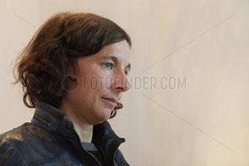 ZEH  Juli - Portrait of the writer