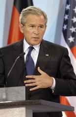 Georg W. Bush