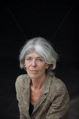 ENQUIST  Anna - Portrait of the writer